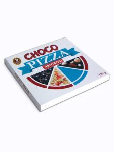 Шоколад Chocopizza